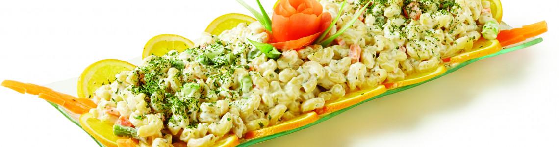 Raita & Salad