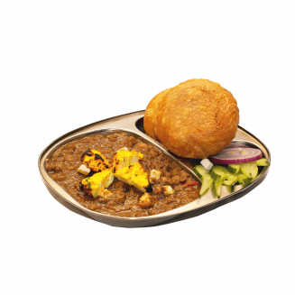 Kachori Chana