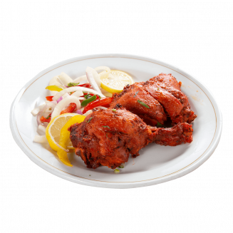 Half Tandoori Chicken
