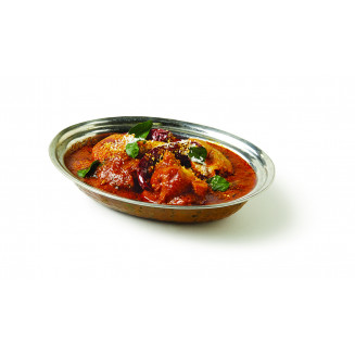 Chicken Madras