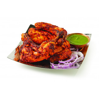 Full Tandoori Chicken