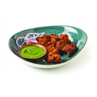 Achari Chicken Tikka
