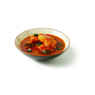 Bombay Fish Curry