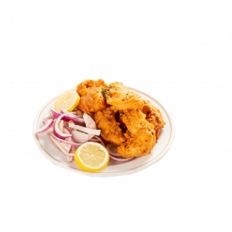 Fish Pakora (7pcs)