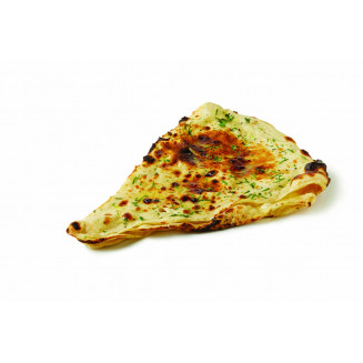 Garlic Butter Naan