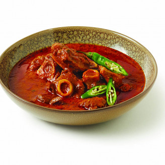 Goat Pepper Masala
